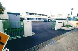 和歌山大学教育学部附属特別支援学校校舎改修工事
